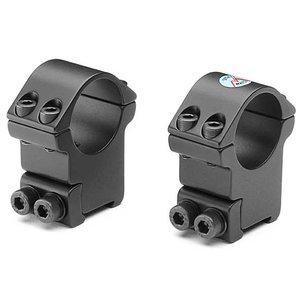 Sportsmatch Brno/CZ527/Fox 15mm dovetail 25,4mm Montage HT082 hoog (31mm)