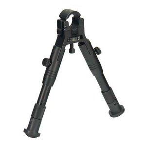 UTG TL-BP18S-A Universeel opklapbaar verstelbaar geweer statief 15,7 - 17 cm