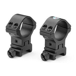 Sportsmatch picatinny/waever ATP90 Montage 30mm verstelbaar in breedte en hoogte (38,5-41mm)