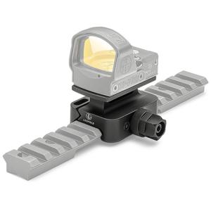 DeltaPoint Pro AR DLOC Mount voor AR-geweren, Matte