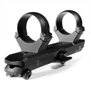 Dentler Blaser R8 snelmontage Basis Set 30mm hoog (24,5 mm)