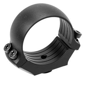 Dentler 30mm montagering laag (18,5 mm) licht metaal