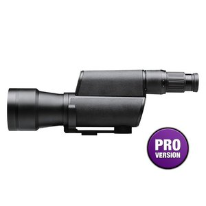 Leupold Mark 4 20-60x80mm tactical spotting scope, Mil Dot Dradenkruis