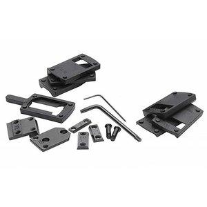 DeltaPoint Pro All Pistol Mount Kit - 10 Pistool montages