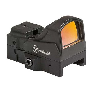 Firefield Mini Shot Reflex Sight 5MOA red dot