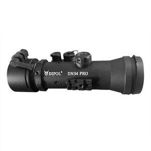 Dipol DN34 PRO voorzet nachtkijker Gen 2+ front Sniper groen los