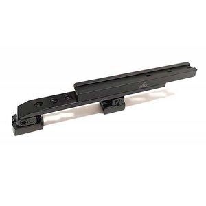 Rusan verwijderbare zwenkmontage Pard NV008 voor vele jachtwapens en geweren