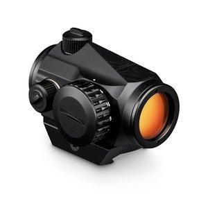 Vortex Crossfire 2 MOA Red Dot Richtkijker (Vernieuwde versie CF-RD2)
