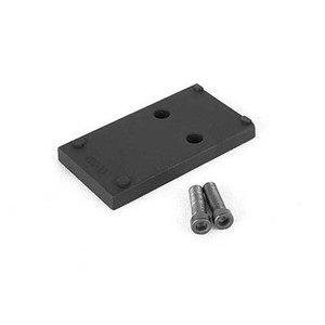 EGW Vortex Venom Adapter Plate For Optics Ready Sigs P320 RX, X-Five slide (Romeo 1)