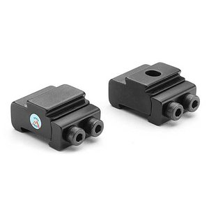 Sportsmatch RB4 Tikka T3/CZ527/Brno adapter 15mm naar 11mm dovetail (12mm)