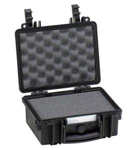 Explorer Cases Koffer voor Pard NV007 voorzetkijker met adapter 246x215x112 mm