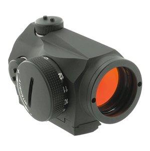 Aimpoint Micro S-1 6MOA Red Dot voor jachtgeweer, hagelgeweer, shotgun met bies